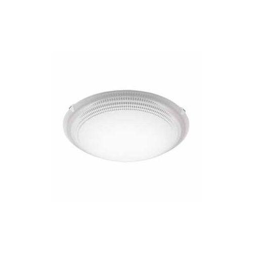 Plafon Eglo Magitta 1 95672 lampa ścienna sufitowa 1x8,2W LED biały, 95672