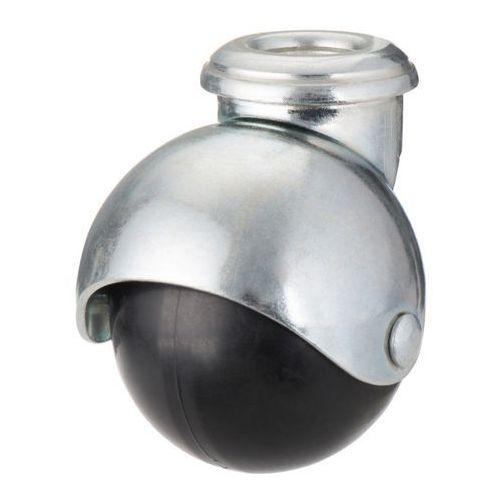 Tente Zestaw meblowy fi 50 mm 40 kg otwór obrotowy z kołem (3700001718993)