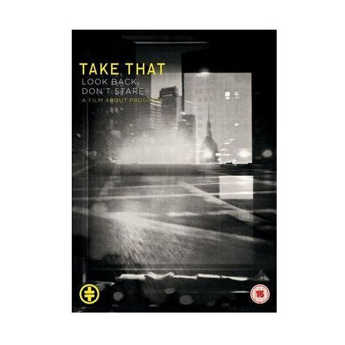 Look Back, Don't Stare. A Film About Progress (Digipack) (DVD) - Various