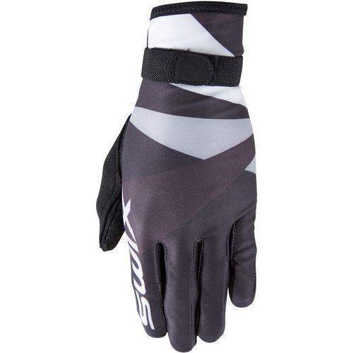 Swix rękawice Competition GWS, czarne, 9/L (7045952033440)