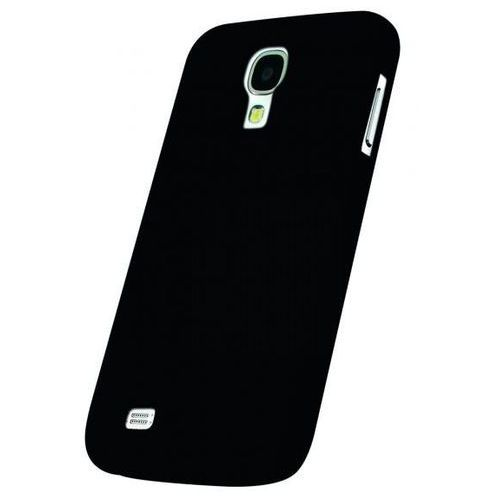 Etui OXO do Samsung Galaxy S4 Cover Case (XTPGS4COLBK6) Czarny (3492548166633)