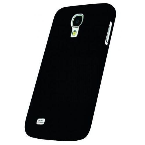 Etui OXO do Samsung Galaxy S4 Cover Case (XTPGS4COLBK6) Czarny, kolor czarny