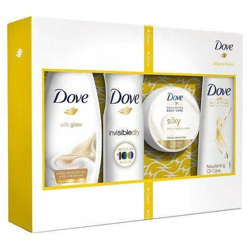 Dove elegant beauty zestaw kosmetyków