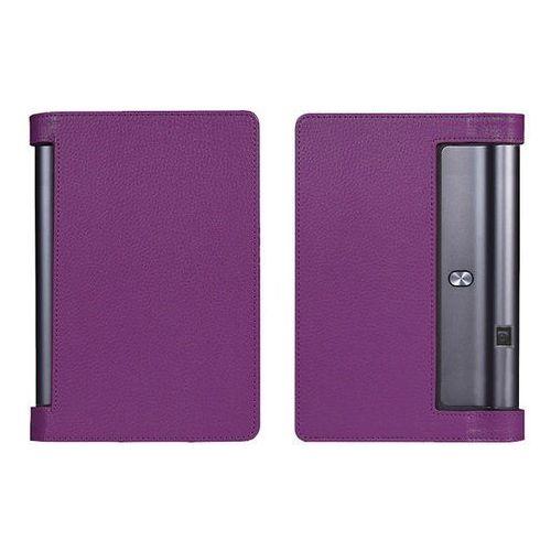 Etui Smart Cover Lenovo Yoga Tab 3 10 X90 F L - Fioletowy, kup u jednego z partnerów