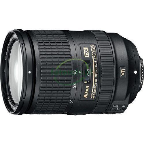NIKON NIKKOR AF-S DX 18-300mm f/3.5-5.6G ED VR