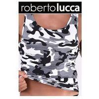 Roberto lucca Micromodal podkoszulek 80001 10120
