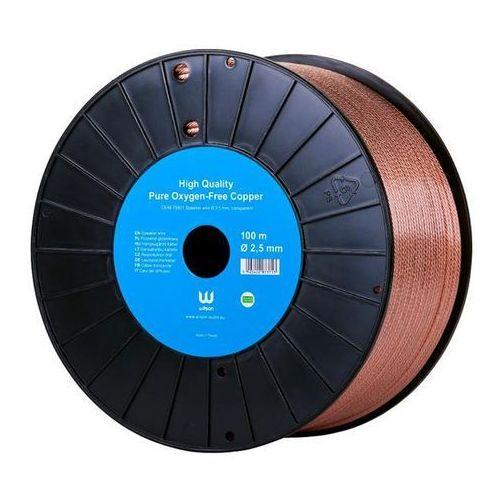 Wilson spk cable 2.5mm (100m) (5903402873713)