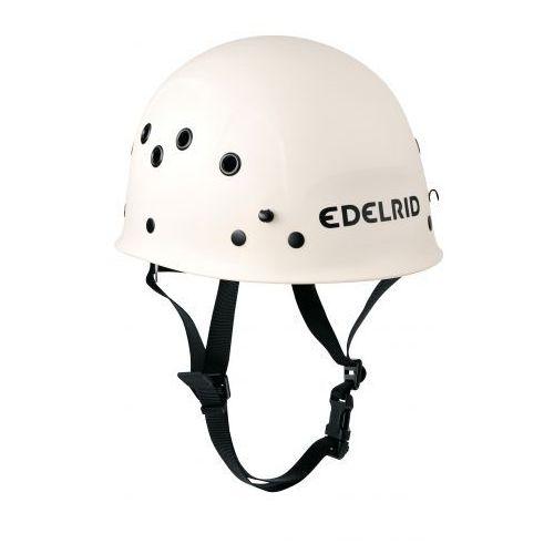 Kask wspinaczkowy dziecięcy EDELRID WHITE, 72029 047