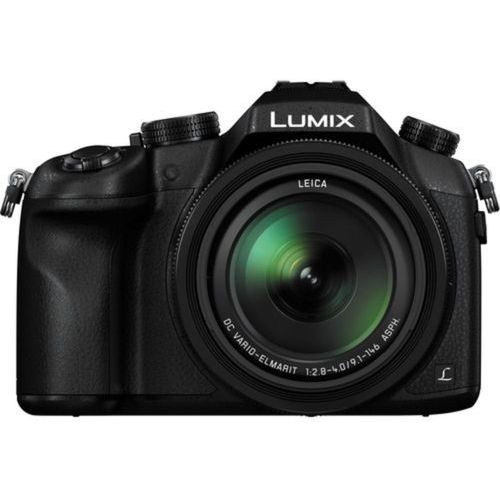 Panasonic Lumix DMC-FZ1000. Najniższe ceny, najlepsze promocje w sklepach, opinie.