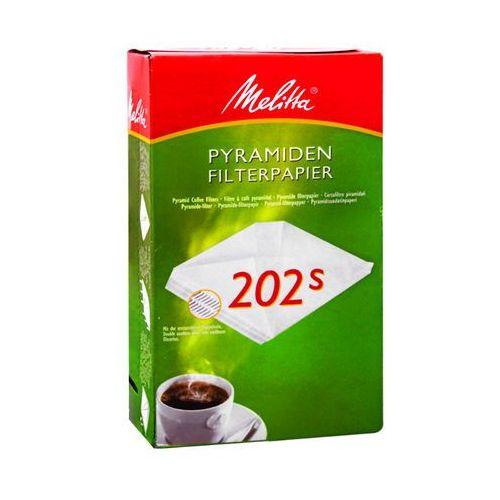 filtry papierowe 202s 100 szt. marki Melitta