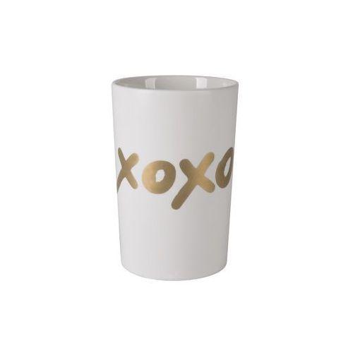 kubek Gold XOXO
