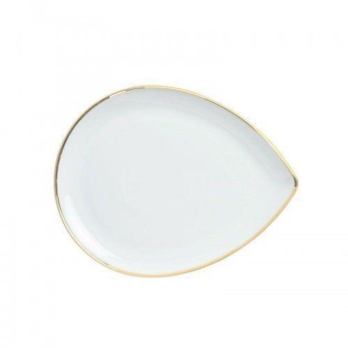 Kahla Diner Line of Gold MG półmisek łezka, średni, śred. 24 cm, KH-553361S30021C MG (11639754)