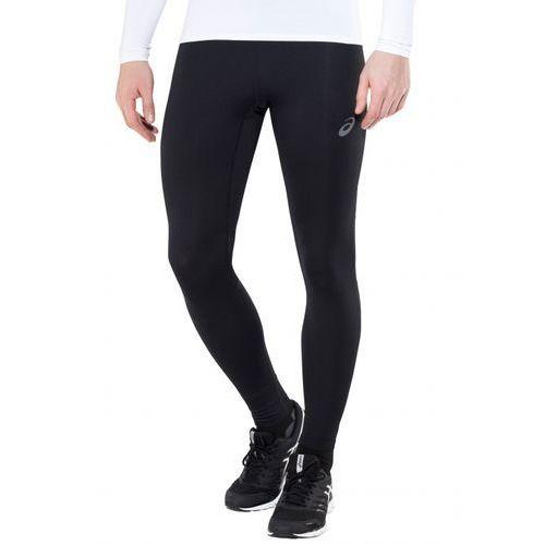 Asics tight spodnie do biegania mężczyźni czarny m legginsy do biegania (8717999990039)