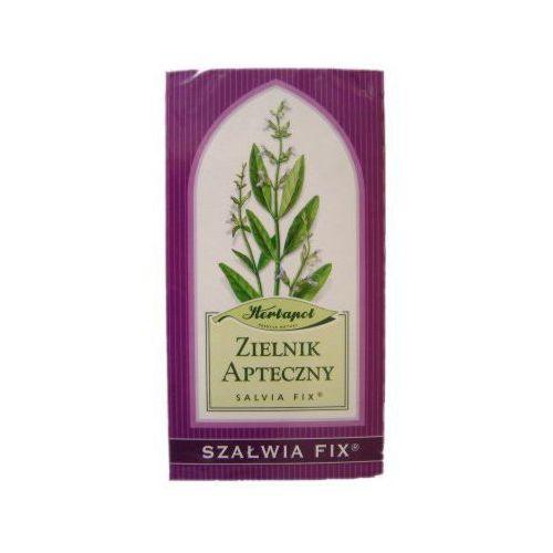 Herbapol Szałwia fix - poznań herbata w torebkach 30x1,2g
