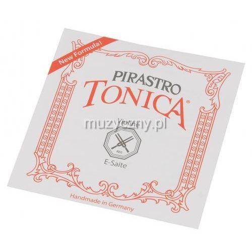 Pirastro Tonica E struna skrzypcowa 4/4