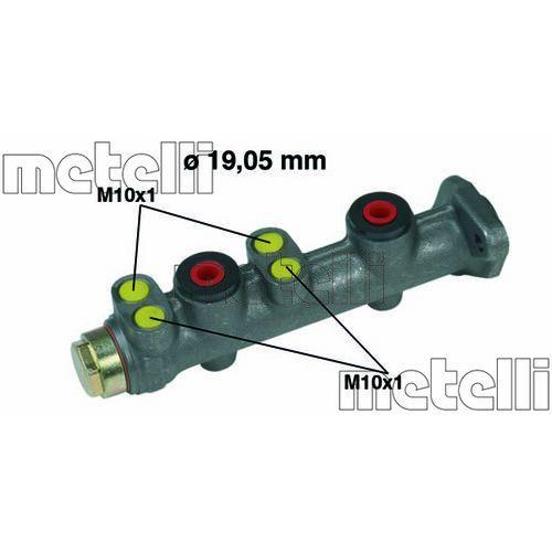 Pompa hamulcowa  05-0150 marki Metelli