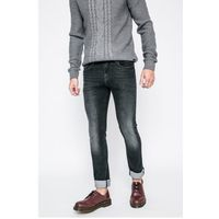 - jeansy layton marki Tommy hilfiger