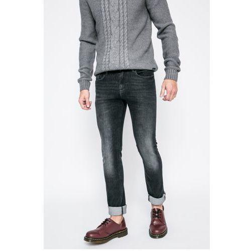 - jeansy layton, Tommy hilfiger