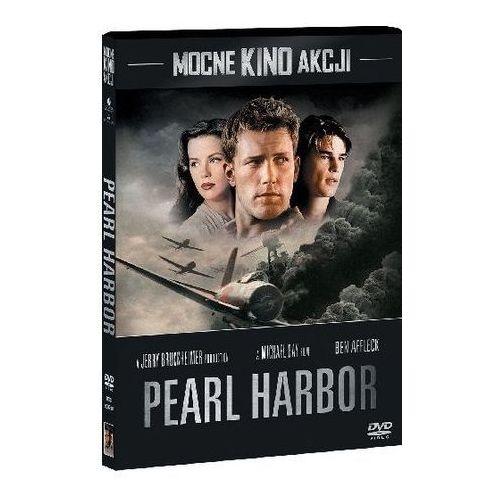 Pearl Harbor (DVD) - Dostawa zamówienia do jednej ze 170 księgarni Matras za DARMO, kup u jednego z partnerów