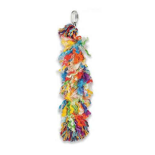 Hp birds Preener zabawka dla większych i średnich papug