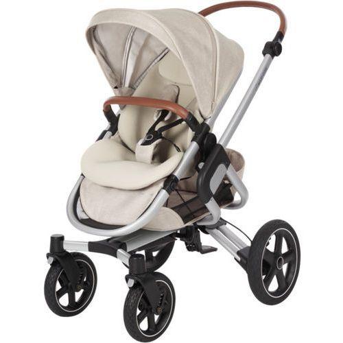 Maxi-Cosi wózek dziecięcy Nova 4W, piaskowy (3220660271764)