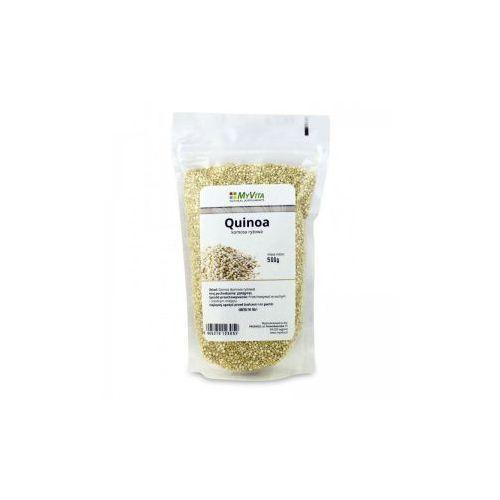 Quinoa komosa ryżowa 1000 g (Myvita)