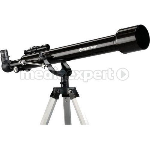 Teleskop CELESTRON PowerSeeker 60AZ z kategorii Teleskopy