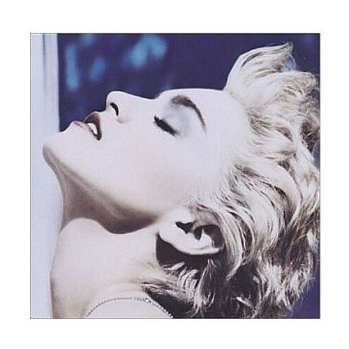 True Blue (Remastered) - Madonna (Płyta CD) (0093624790228)