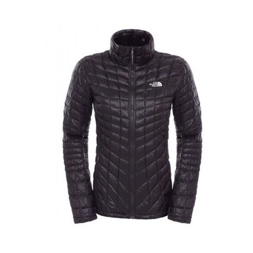 Kurtka thermoball full zip women marki The north face