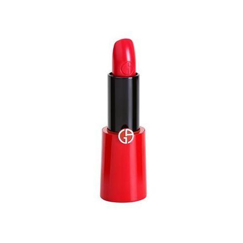 Armani Rouge Ecstasy szminka nawilżająca odcień 503 Diva (Excess Moisture Rich Lipcolor) 4,2 g