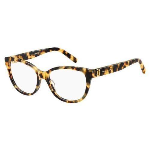 Okulary korekcyjne  marc 115 o2v marki Marc jacobs