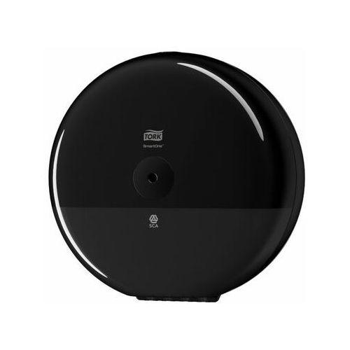 Tork Dozownik do papieru toaletowego smartone® czarny (7322540803877)