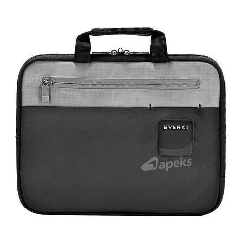 "Everki contempro sleeve torba / pokrowiec na laptopa 11,6"" / czarna - black"