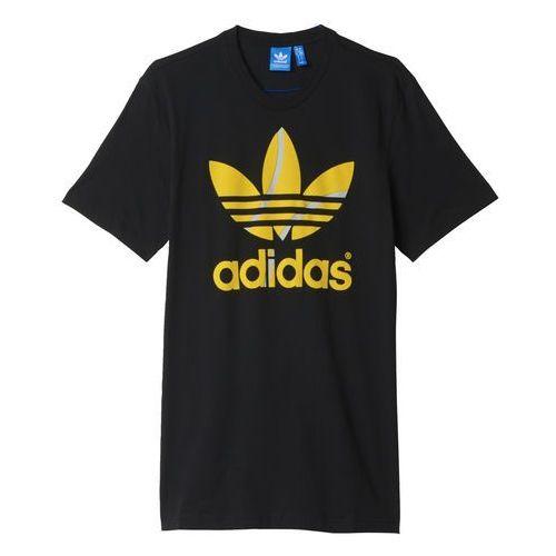 Adidas Koszulka flock tennis black original - aj7105