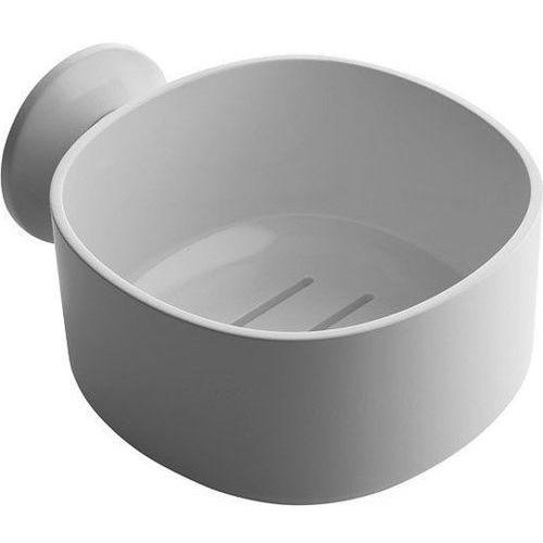 Alessi Półka prysznicowa birillo biała