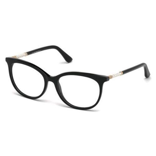 Tods Okulary korekcyjne to5156 001