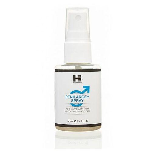 Shs Penilarge spray powiększający członka 50ml   100% dyskrecji   bezpieczne zakupy