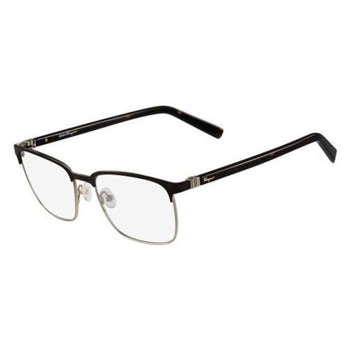 Salvatore ferragamo Okulary korekcyjne  sf 2523 764