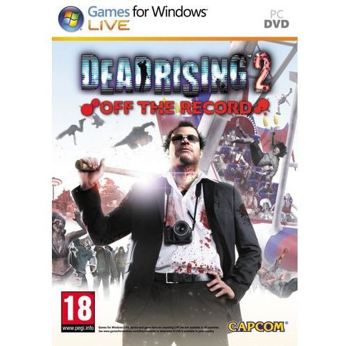 Dead Rising 2 Off the Record (PC)