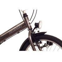 Arkus & Romet Wigry 3 z kat. rowery miejskie