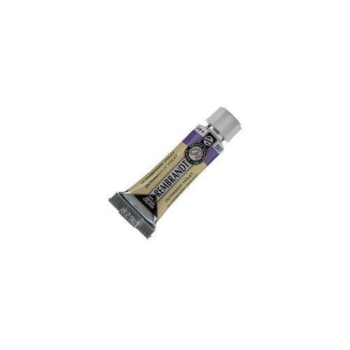 Talens Rembrandt farba Water 5ml 507 ultram violet