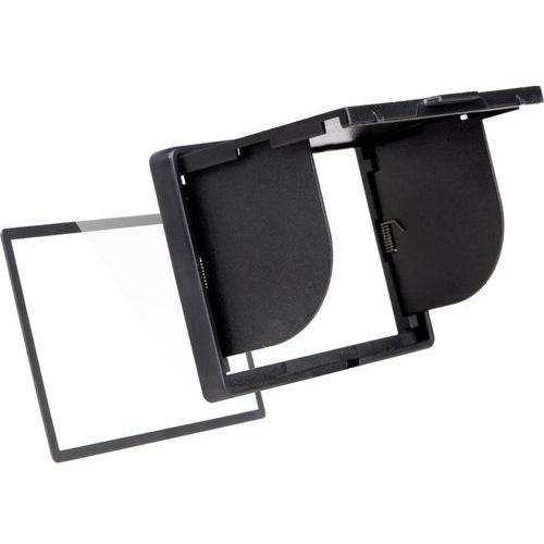 GGS Osłony LCD ochronna i przeciwsłoneczna Larmor GEN5 do Fujifilm X-T1 X-T2 X-A3 (6970990940287)