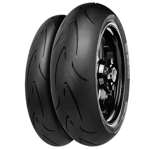 Continental contiraceattack comp.endurance 120/70 r17 (4019238547900)