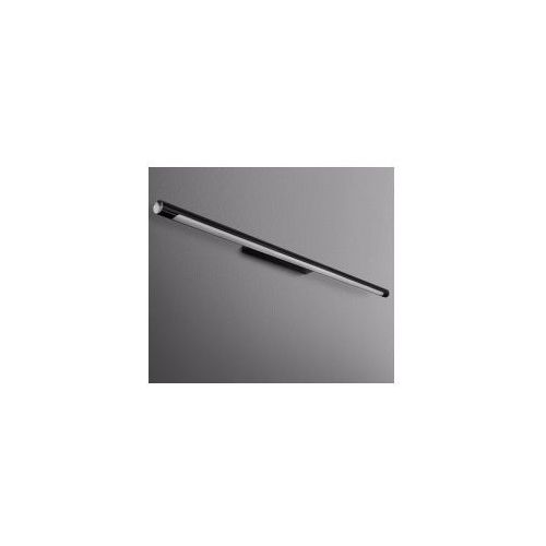 Thin tube 124 led l940 26414-l940-d9-00-02 czarny mat kinkiet led aquaform marki Aqform