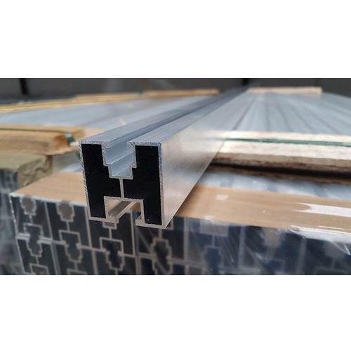 Marketstal.pl - sprzedawca Profil szyna 40x40 panele fotowoltaiczne pv 6210mm