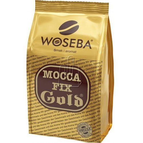 Kawa Woseba Mocca Fix Gold 250g mielona, 27944