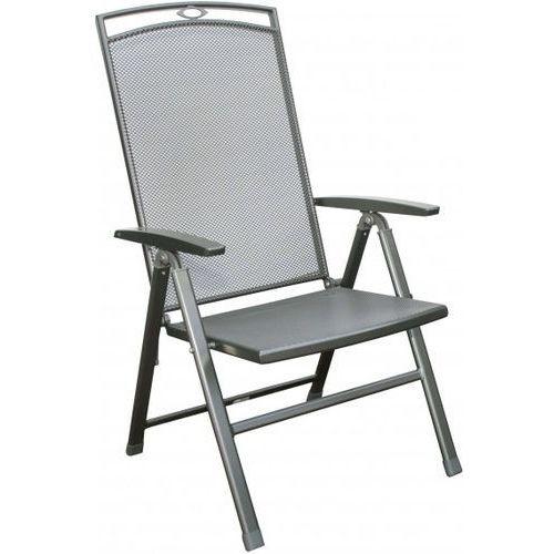Doppler krzesło ogrodowe Savena, składane (9003034132403)