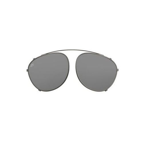 Serengeti Okulary słoneczne palmiro clip-on only polarized 8058