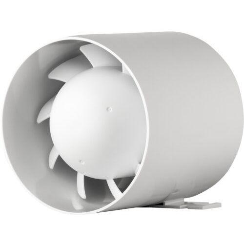 Wentylator osiowy kanałowy arc dn 100 marki Airroxy