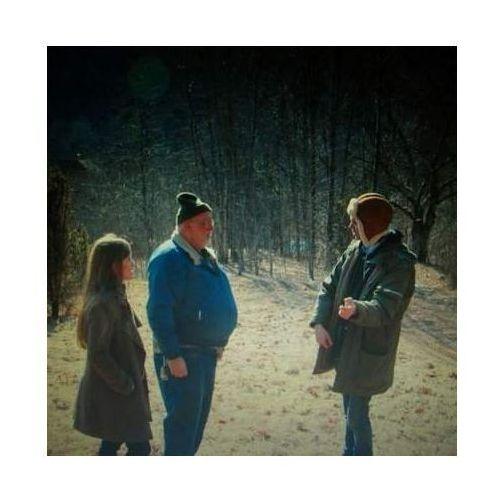 DIRTY PROJECTORS - SWING LO MAGELLAN (CD) (5906485782101)
